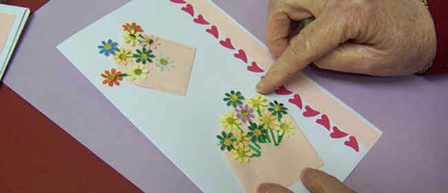 Custom Card Template make cards : Card Making courses and training for crafts - McKenzie ...